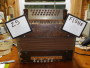 Hohner F#BE #25