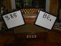 Hohner Preciosa BbEb #385