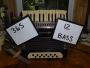 Hohner Regina 1 12 bass piano #365